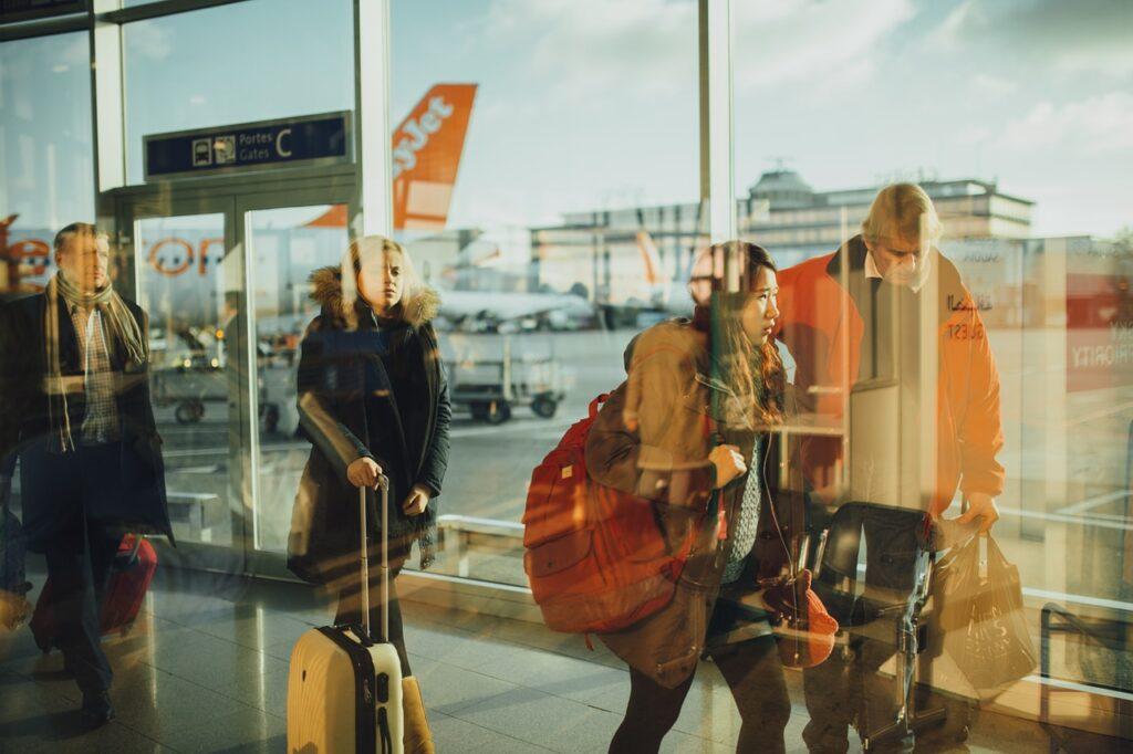 Myanmar airport
