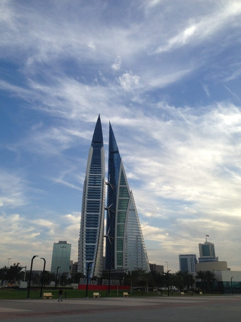 Top 10 best cities in Bahrain