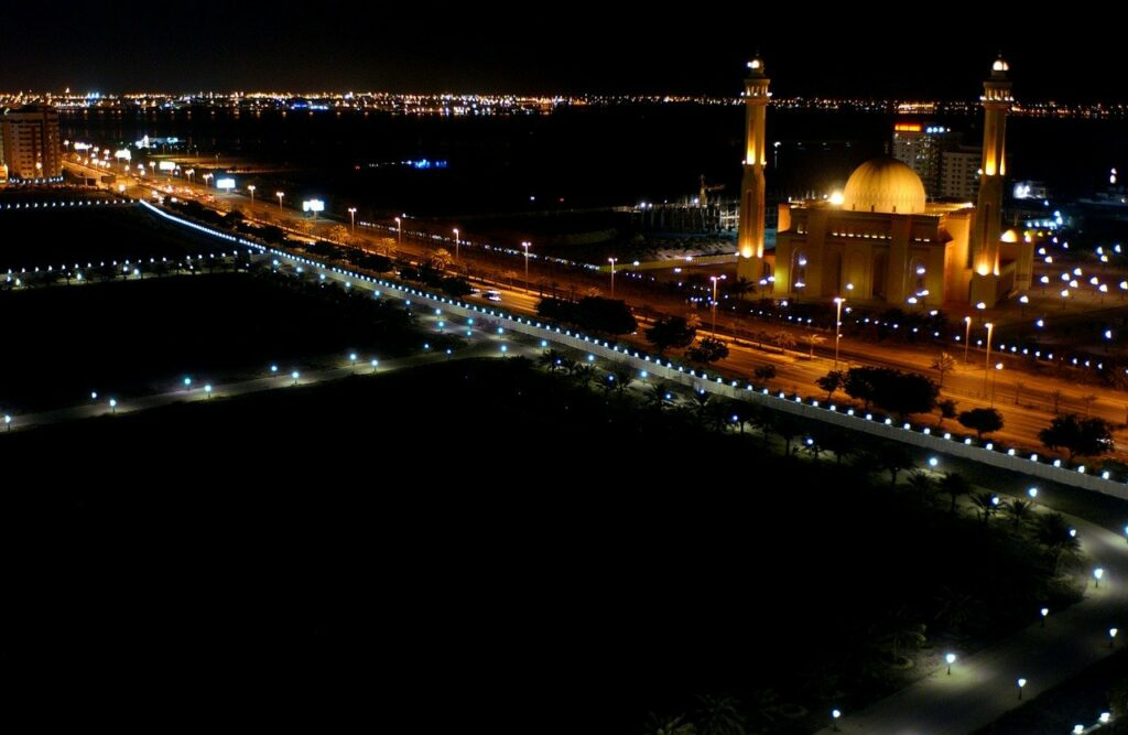fantastic cities in Bahrain