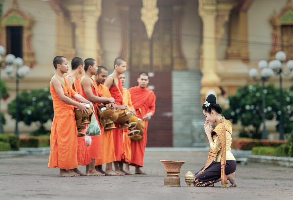 Cambodia, Culture